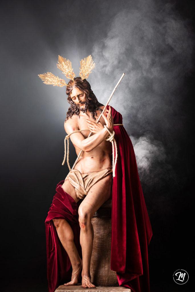 Jesús-Coronado-Espinas-Algeciras-Semana-Santa-Miguel-Lorenzo-Fotografía